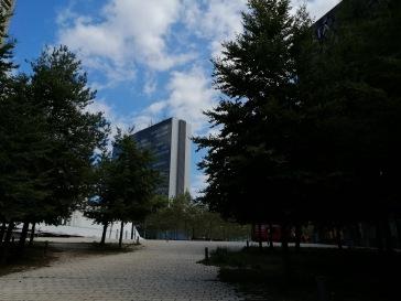 コンベンション・センター