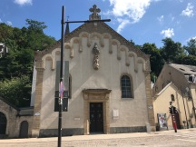 聖マタイ教会
