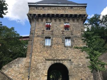 ヴォーバンの塔